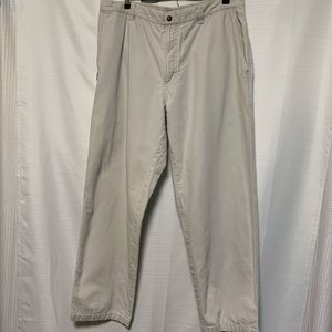 🦋Columbia casual utility cotton pants flaw